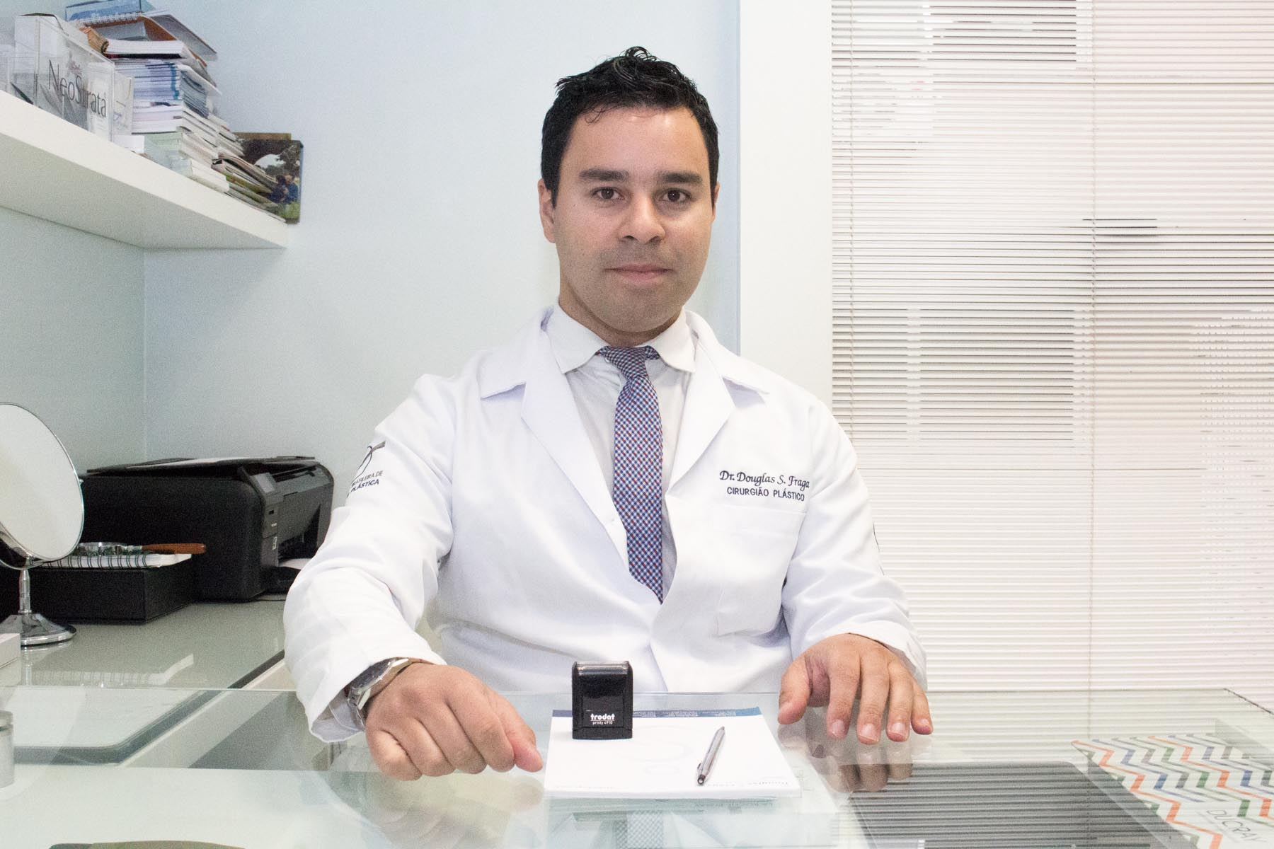 Dr. Douglas Fraga